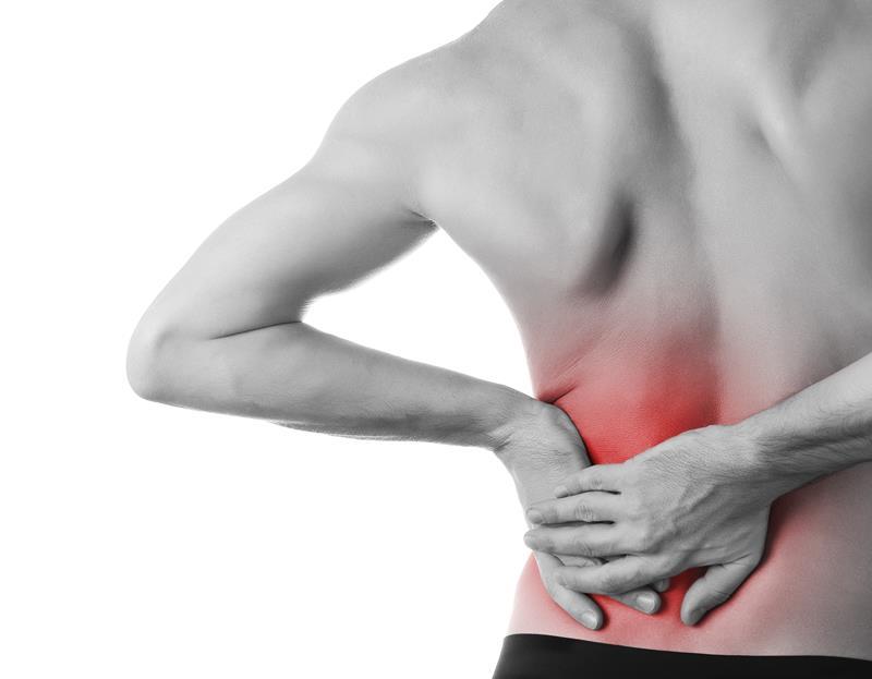Back Pain  Peoria, AZ