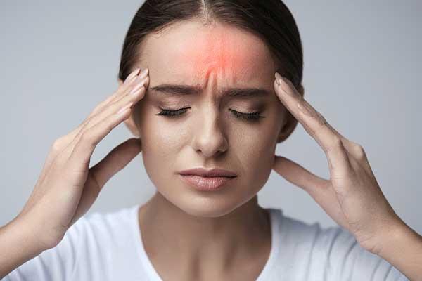 headaches migraines  Peoria, AZ